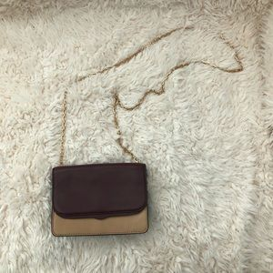 Rebecca Minkoff small leather crossbody
